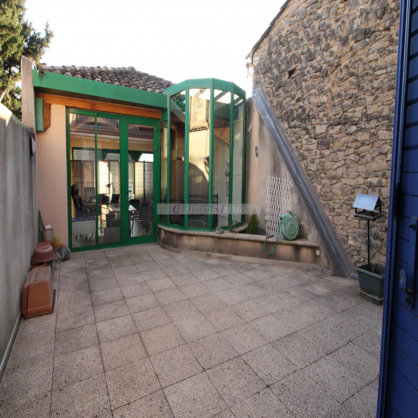 Offres de vente Maison Caumont-sur-Durance 84510